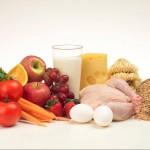 Gezonde voeding: richtlijnen en ingrediënten